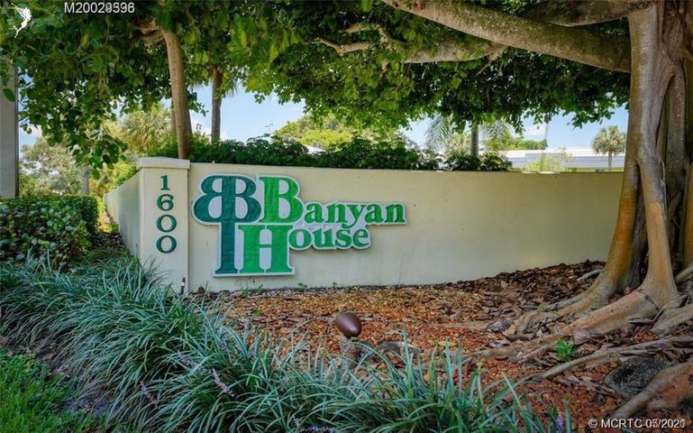 1600 SE Saint Lucie Boulevard, 407, Stuart, FL 34996