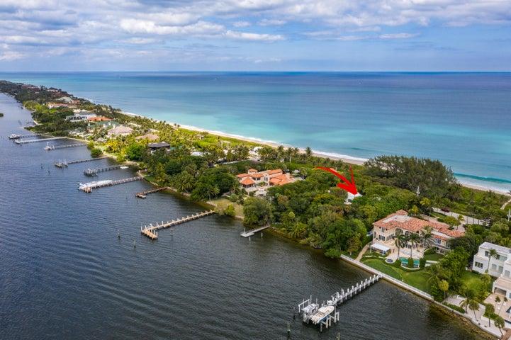 1860 S Ocean Boulevard, Manalapan, FL 33462