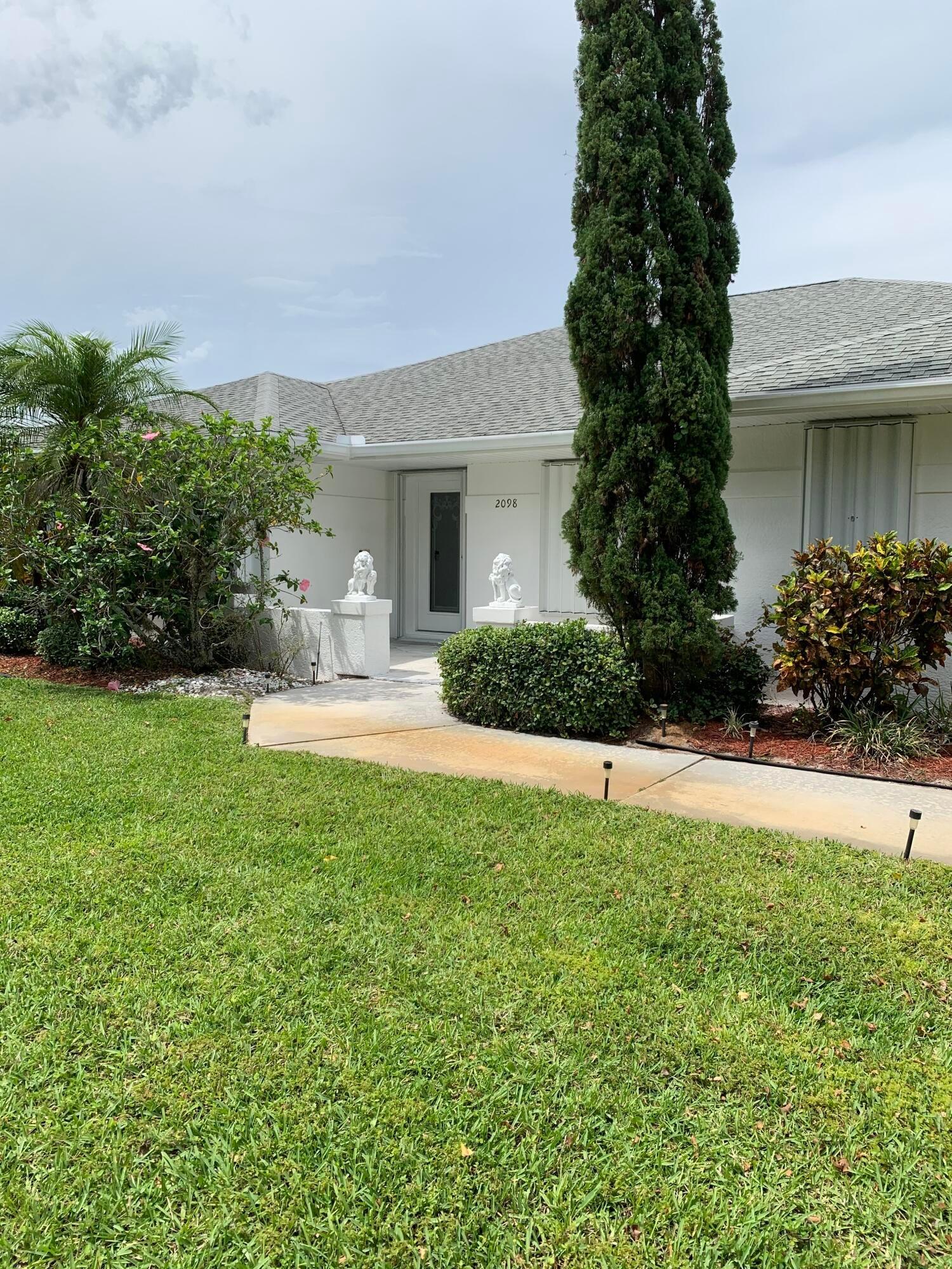 2098 NE Ginger Terrace, Jensen Beach, FL 34957