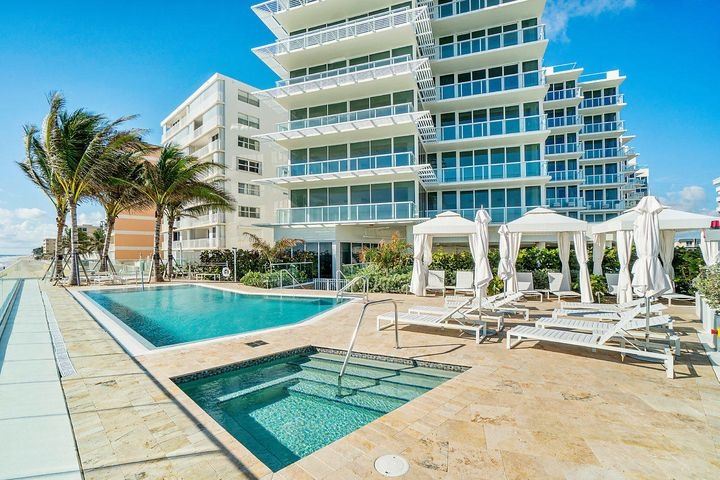 3550 S Ocean Boulevard, 3b, South Palm Beach, FL 33480