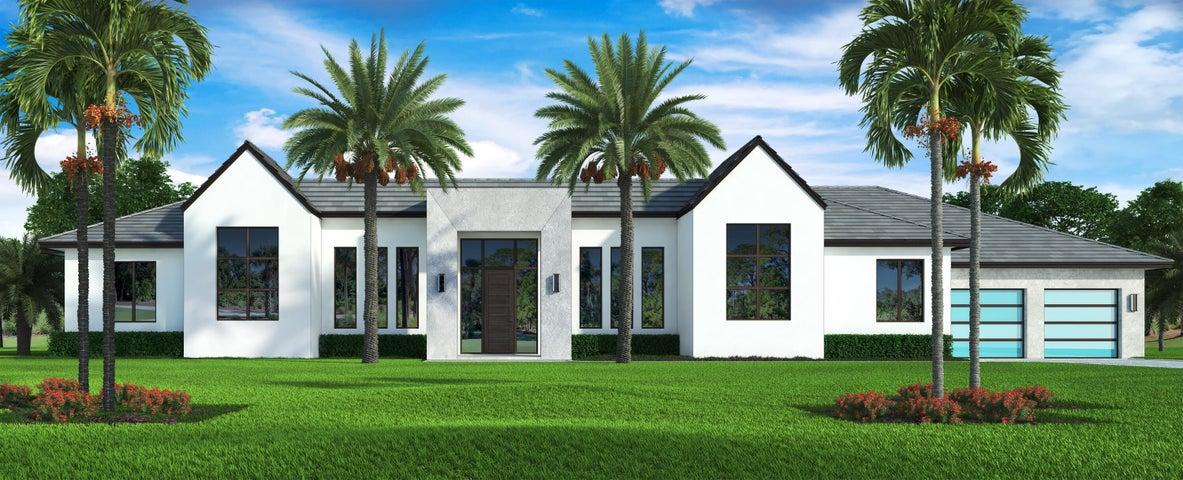 3112 Blue Cypress Lane, Wellington, FL 33414