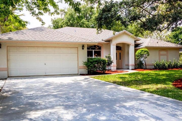3770 SW Thistlewood Lane, Palm City, FL 34990