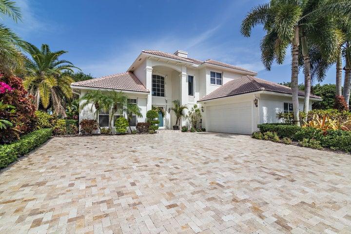 125 Pembroke Drive, Palm Beach Gardens, FL 33418