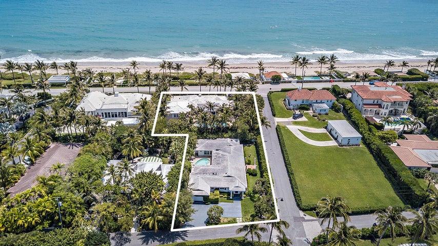 1285 N Ocean Boulevard, Palm Beach, FL 33480