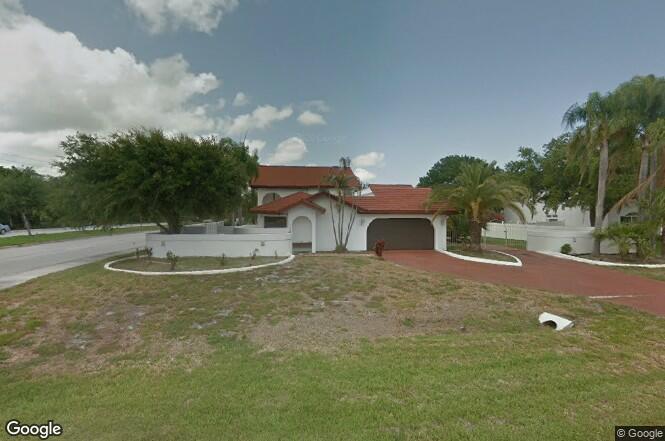 2406 River Hammock Lane, Fort Pierce, FL 34981