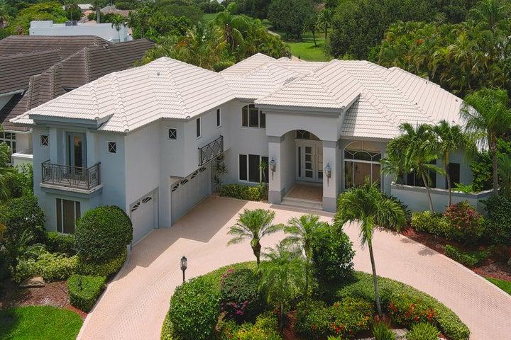 21385 Greenwood Court, Boca Raton, FL 33433
