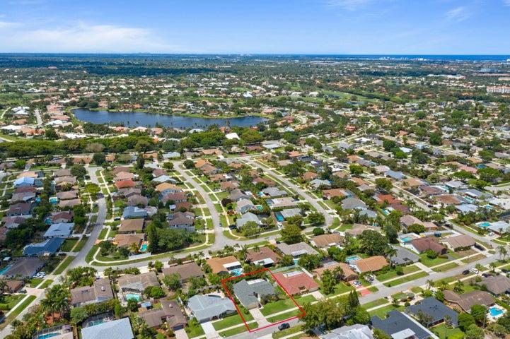 4545 Brandywine Drive, Boca Raton, FL 33487