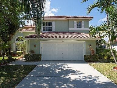 110 E Lee Road, Delray Beach, FL 33445