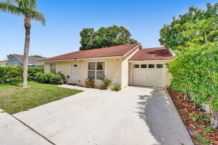 5665 Priscilla Lane, Lake Worth, FL 33463