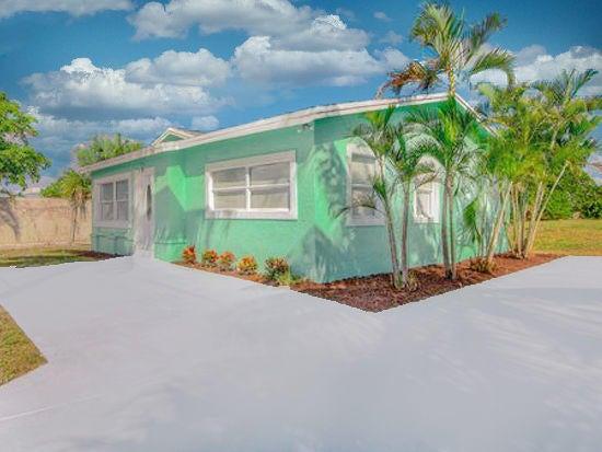 1012 Loxahatchee Drive Drive, West Palm Beach, FL 33409