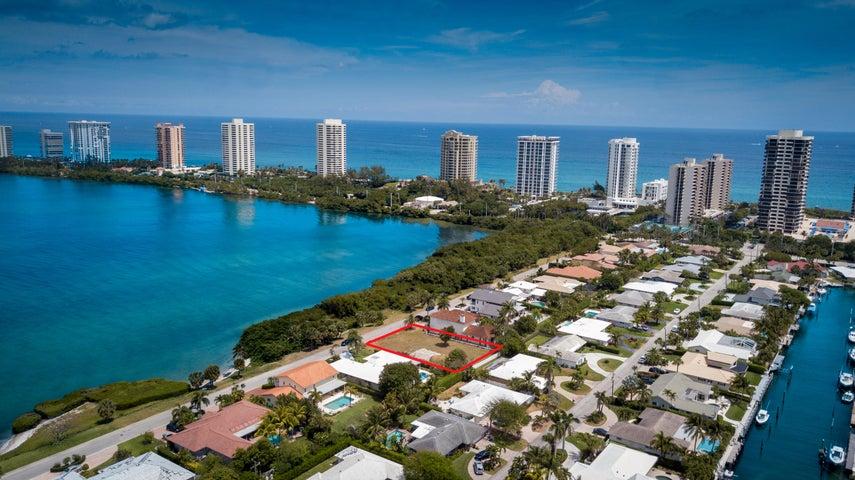 1161 Pine Point Road, Singer Island, FL 33404