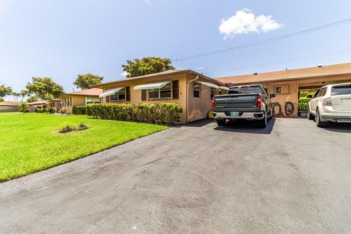735 Whippoorwill Lane, Delray Beach, FL 33445