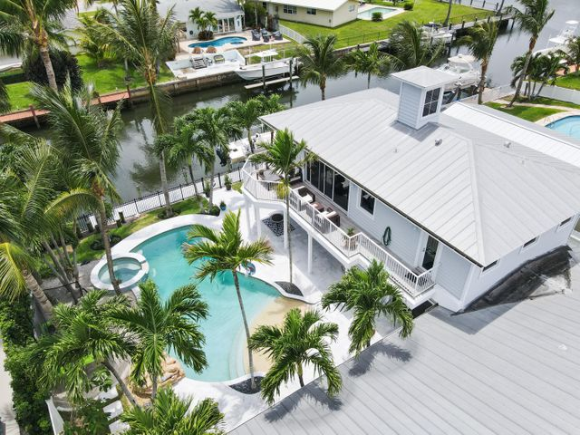 632 Lighthouse Drive, North Palm Beach, FL 33408