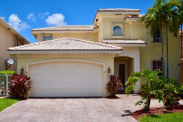 3148 Bollard Road, West Palm Beach, FL 33411