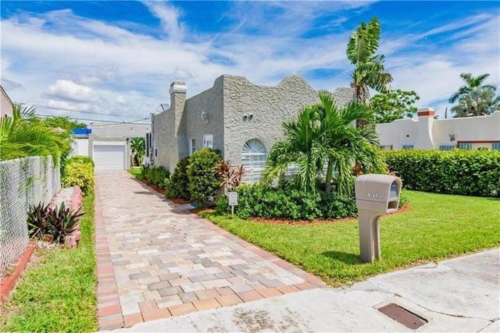 835 Mcintosh Street Street, West Palm Beach, FL 33405