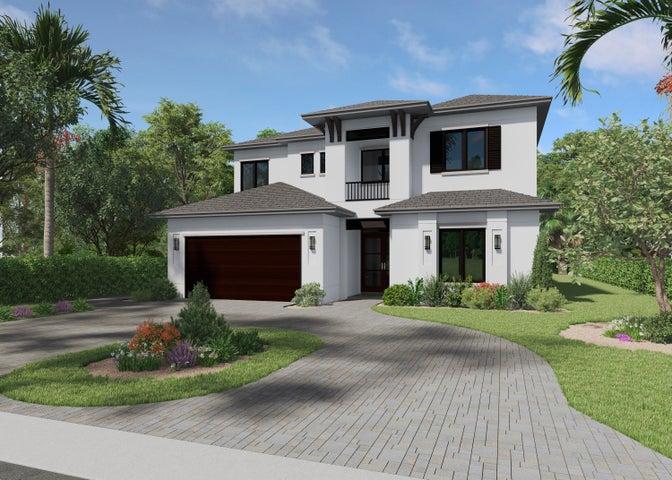 13757 Le Havre Drive, Palm Beach Gardens, FL 33410