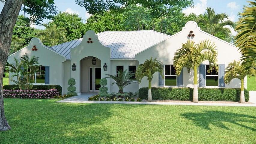 4600 Sunset Drive, Vero Beach, FL 32963