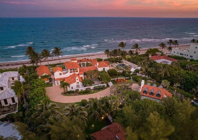 2817 N Ocean Boulevard, Gulf Stream, FL 33483