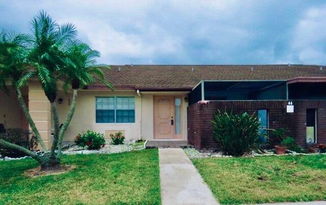 5851 Summerfield Court, 46, Fort Pierce, FL 34982