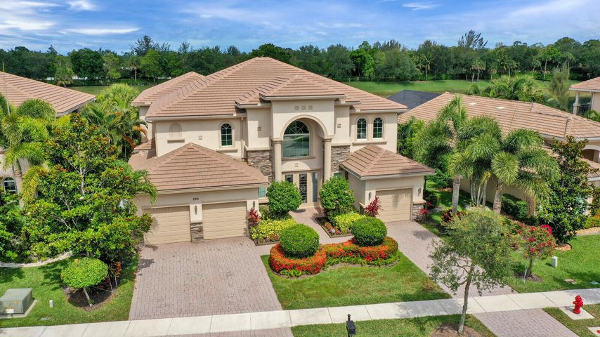 730 Edgebrook Lane, West Palm Beach, FL 33411