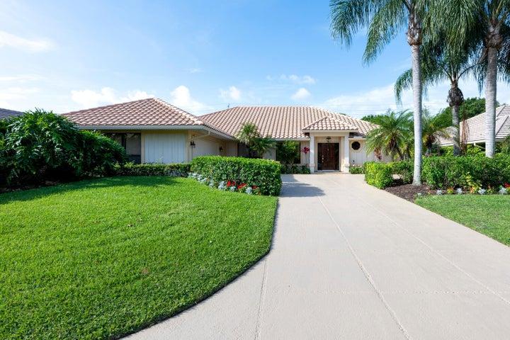 154 Thornton Drive, Palm Beach Gardens, FL 33418