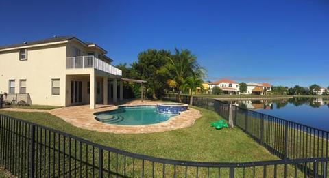 9341 Glidden Court, Wellington, FL 33414