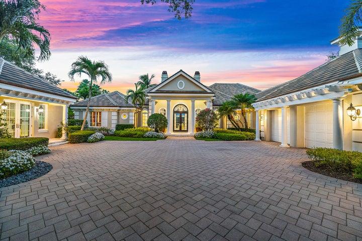 12881 Marsh Landing(s), Palm Beach Gardens, FL 33418