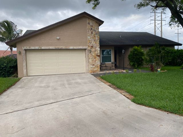 7003 NW 40th Street, Coral Springs, FL 33065