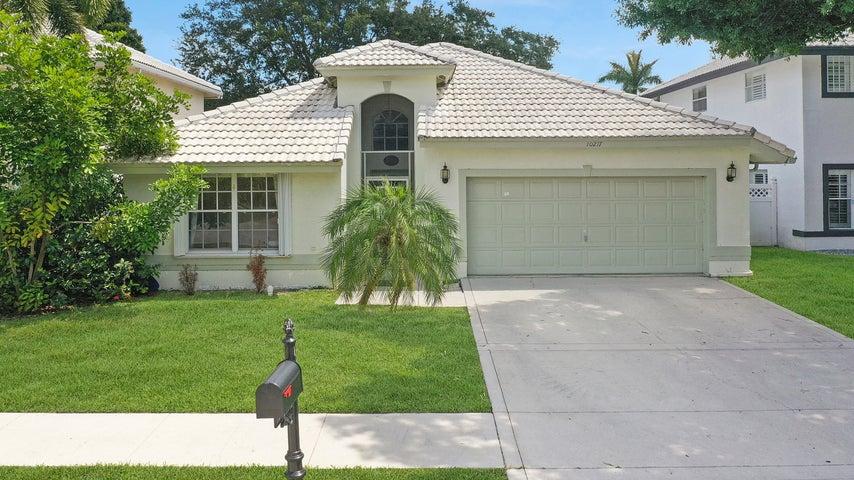10217 Brookville Lane, Boca Raton, FL 33428