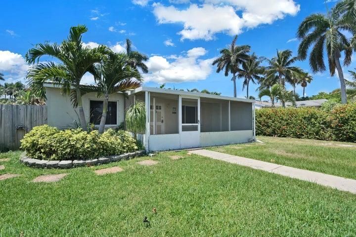 640 Oak Street, Boynton Beach, FL 33435