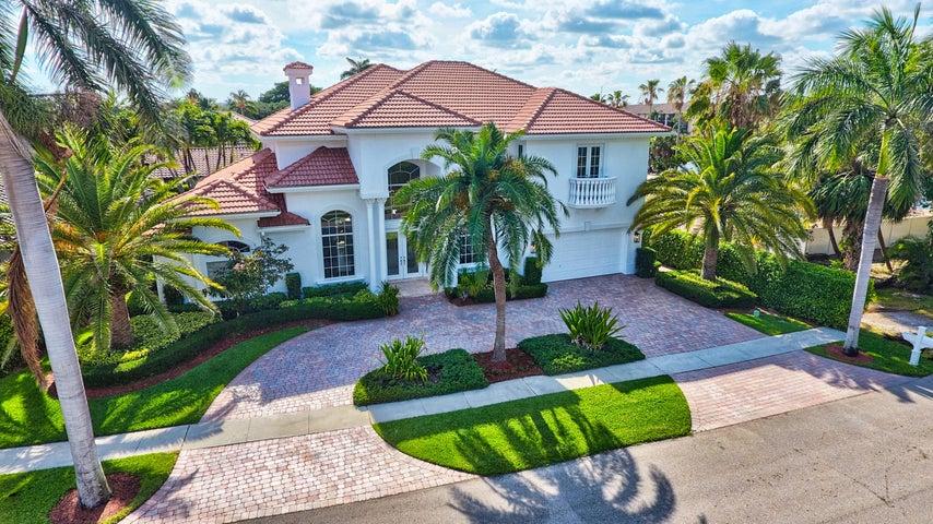 7899 NE Spanish Trail Court, Boca Raton, FL 33487