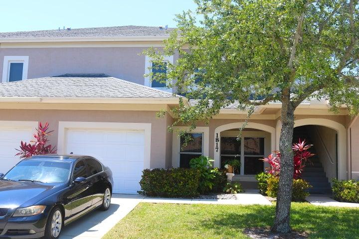 1817 Lakefront Boulevard, 2, Fort Pierce, FL 34982