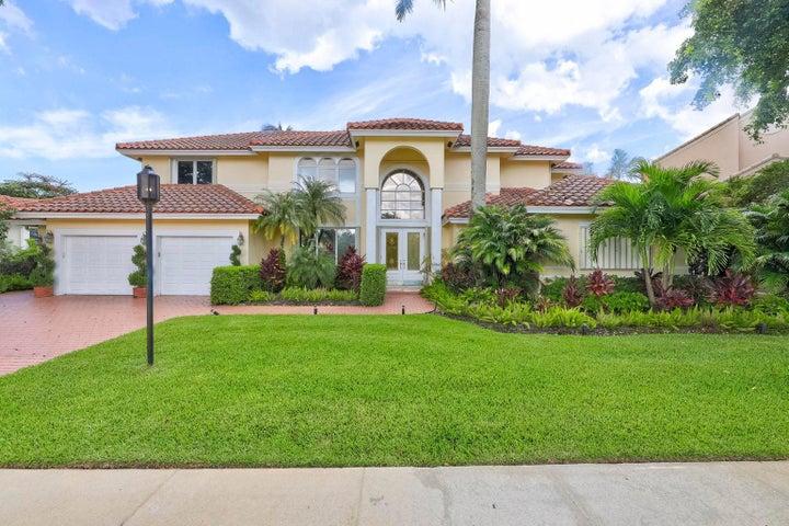 7939 Mandarin Drive, Boca Raton, FL 33433