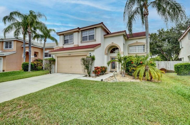 8152 Mystic Harbor Circle, Boynton Beach, FL 33436