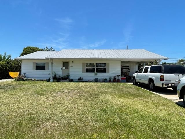 895 SW All American Boulevard, Palm City, FL 34990