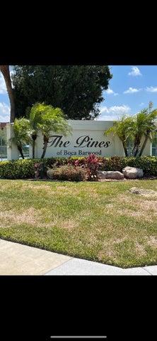 23385 Barwood Lane S, 1308, Boca Raton, FL 33428
