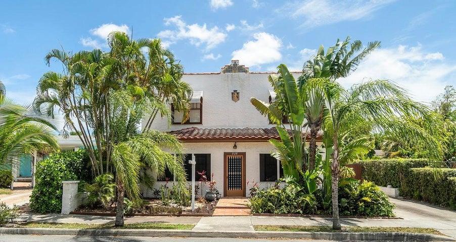 228 Greenwood Drive, West Palm Beach, FL 33405