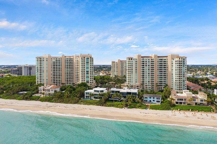 3700 S Ocean Boulevard, 206, Highland Beach, FL 33487