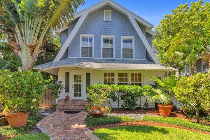 304 Wildermere Road, West Palm Beach, FL 33401