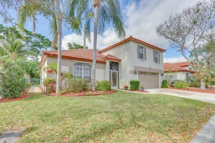 3059 Casa Rio Court, Palm Beach Gardens, FL 33418