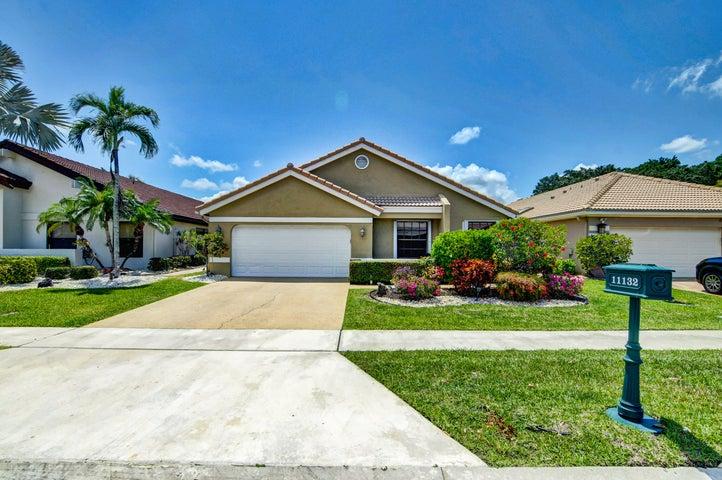 11132 Clover Leaf Circle, Boca Raton, FL 33428