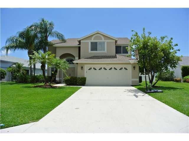 9614 Arbor Meadow Drive, Boynton Beach, FL 33437