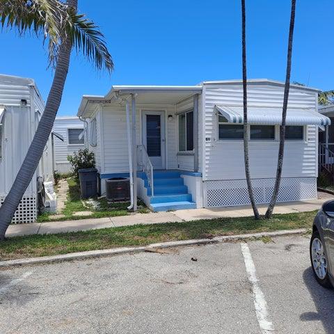 8 Ruthmary Avenue, G8, Briny Breezes, FL 33435