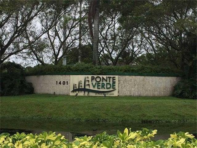 1401 Village Boulevard, 622, West Palm Beach, FL 33409