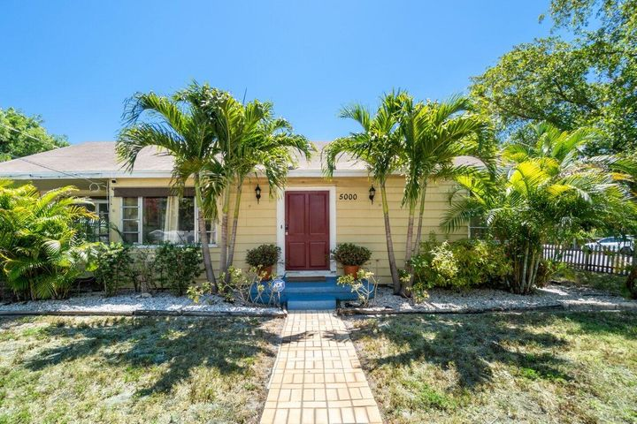 5000 Spruce Avenue, West Palm Beach, FL 33407