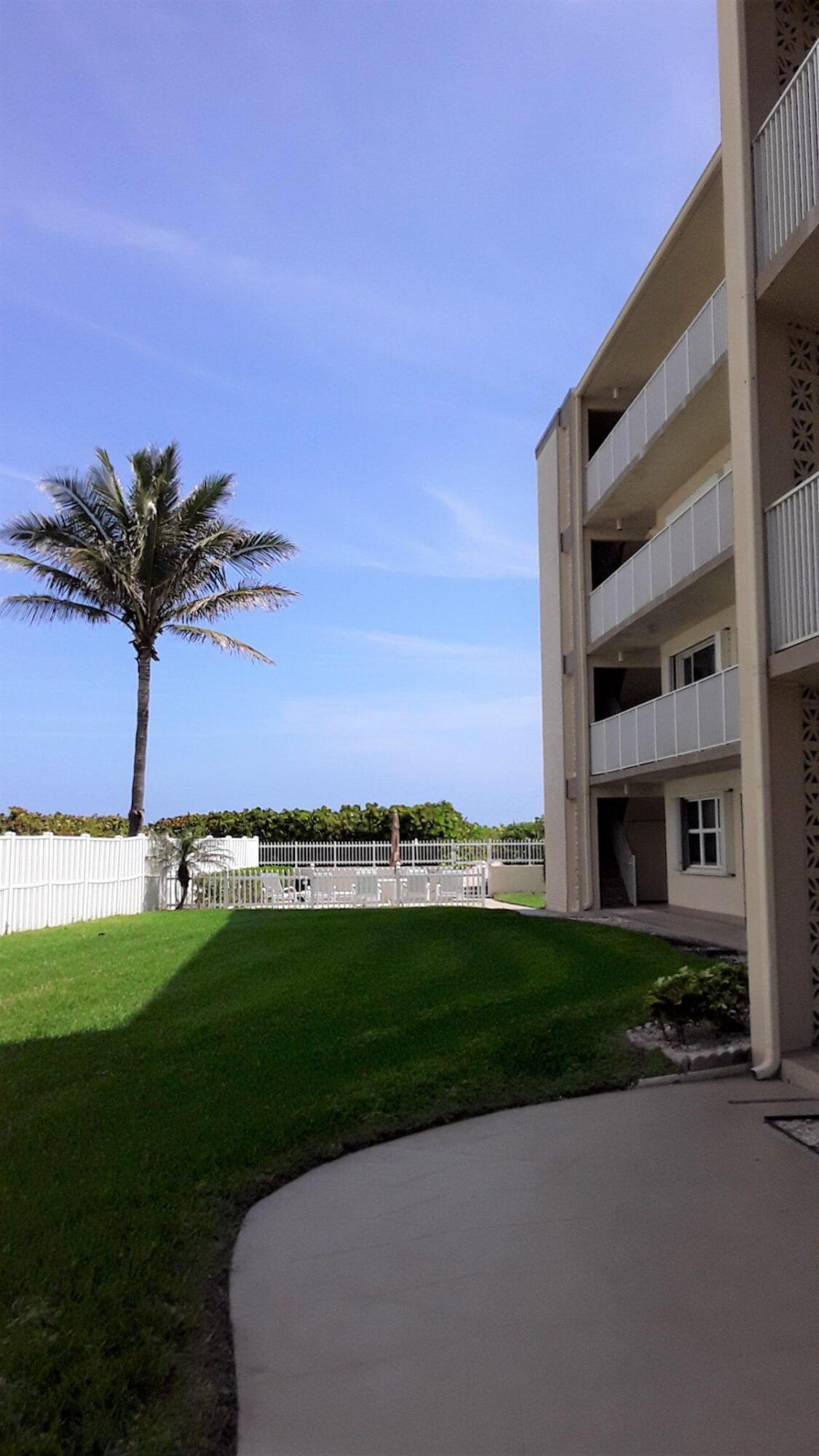 3600 N Ocean Drive, 123, Riviera Beach, FL 33404