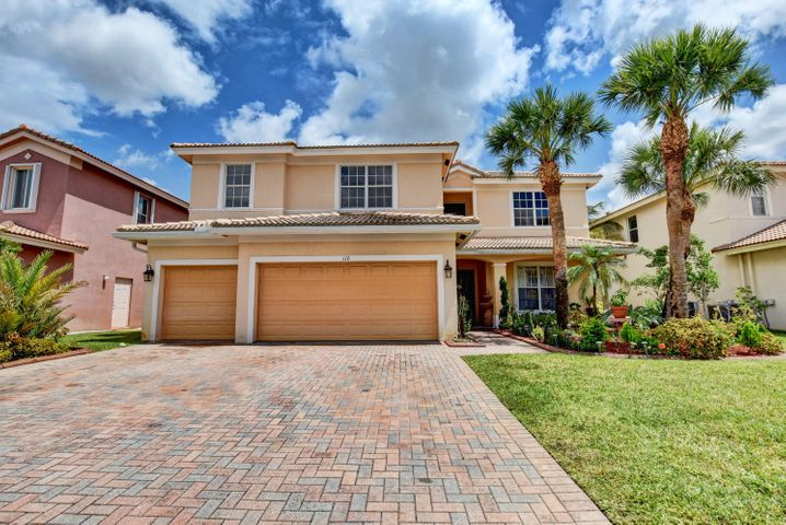 110 Ibisca Terrace, Royal Palm Beach, FL 33411