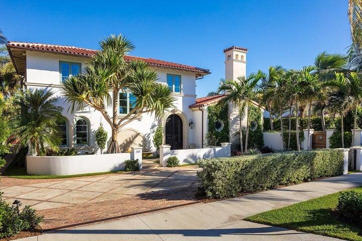 167 Everglade Avenue, Palm Beach, FL 33480