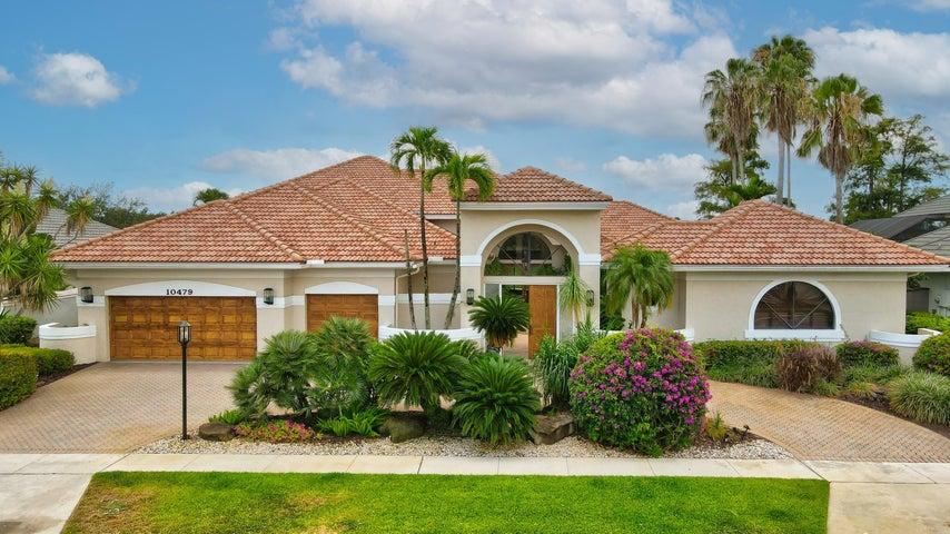10479 Stonebridge Boulevard, Boca Raton, FL 33498