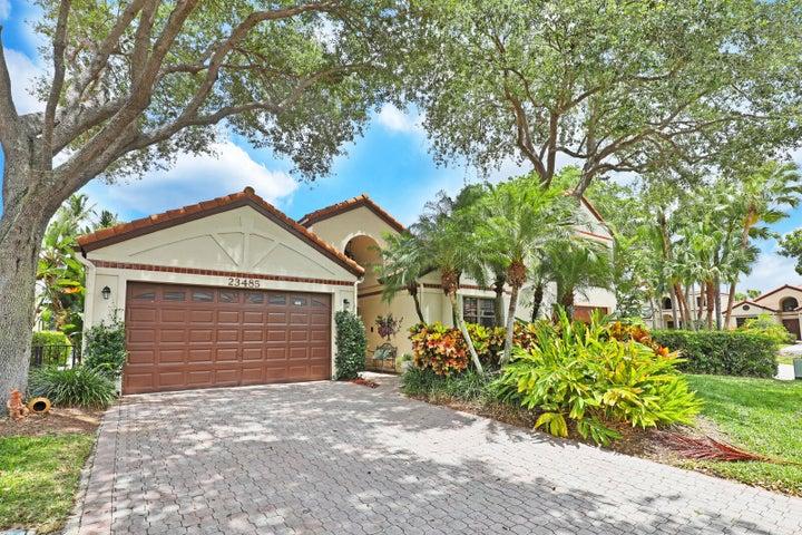 23485 S Mirabella Circle South, Boca Raton, FL 33433